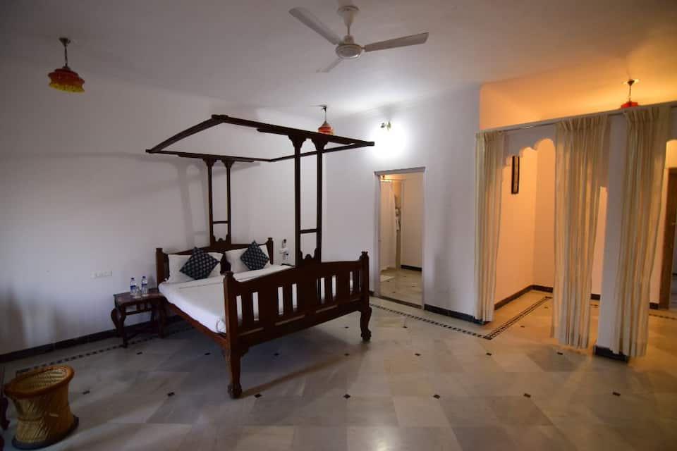 Royal Khumbhalgarh Villas, Kumbhal Garh Road, Royal Khumbhalgarh Villas