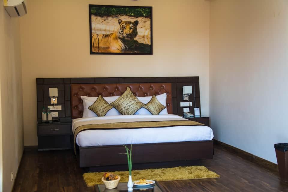 Corbett The Baagh Spa and Resort, Ramnagar, Corbett The Baagh Spa and Resort