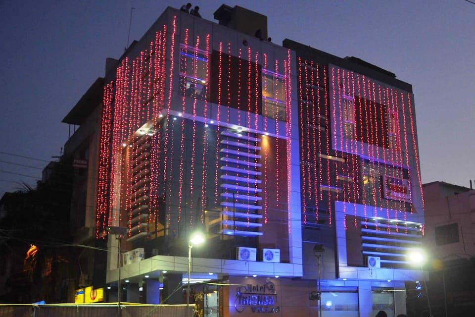 Hotel Kishan Vilas, MP Nagar, Hotel Kishan Vilas