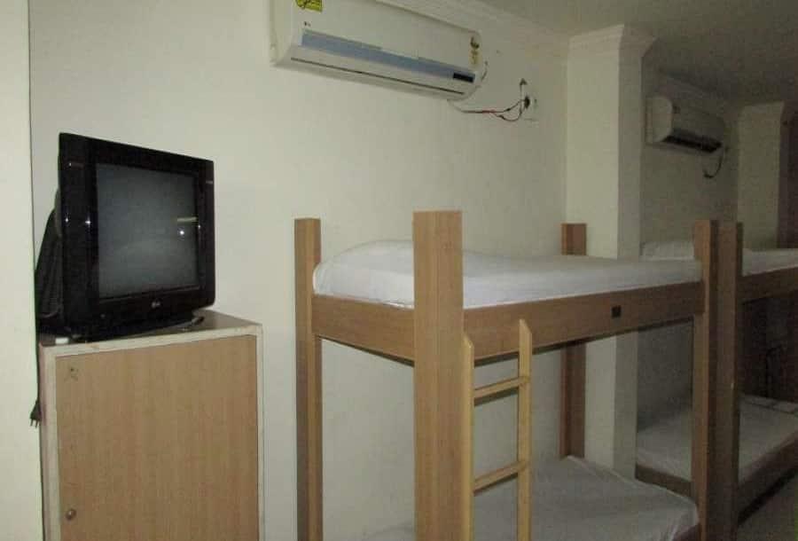 Hotel MK Silver Court, Nampally, Hotel MK Silver Court