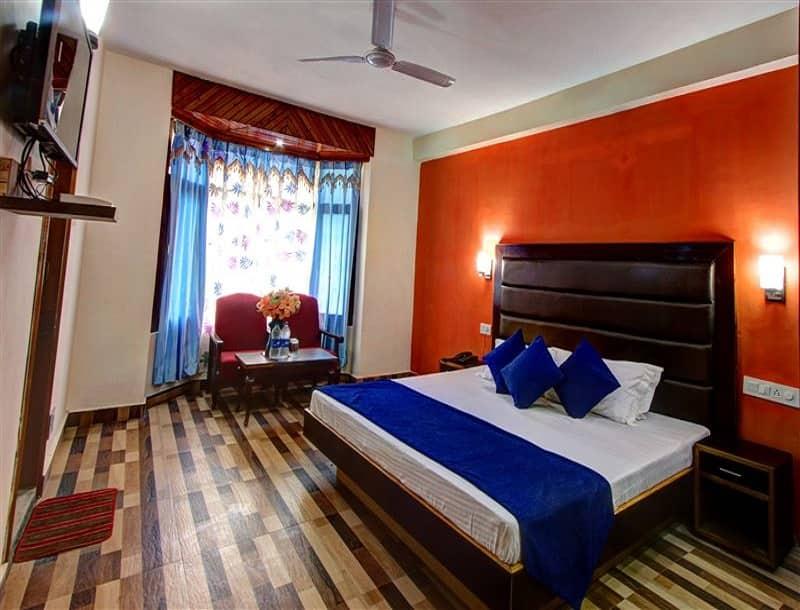Hotel Sangam, Model Town, Hotel Sangam
