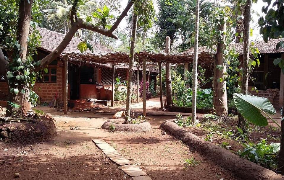 Dudhsagar Plantation