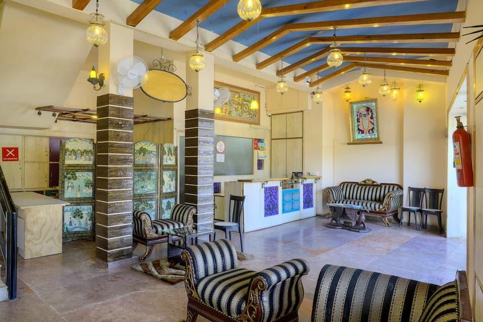 Vatika Inn, Lake Pichola, Vatika Inn