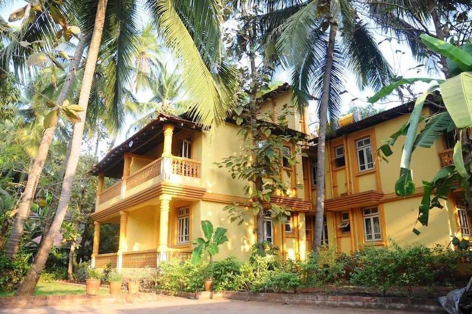 Palolem Guest House, Palolem, Palolem Guest House