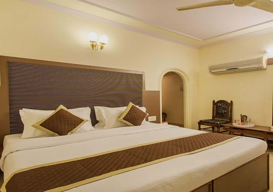 Hotel Goyal, Sindhi Camp, Hotel Goyal