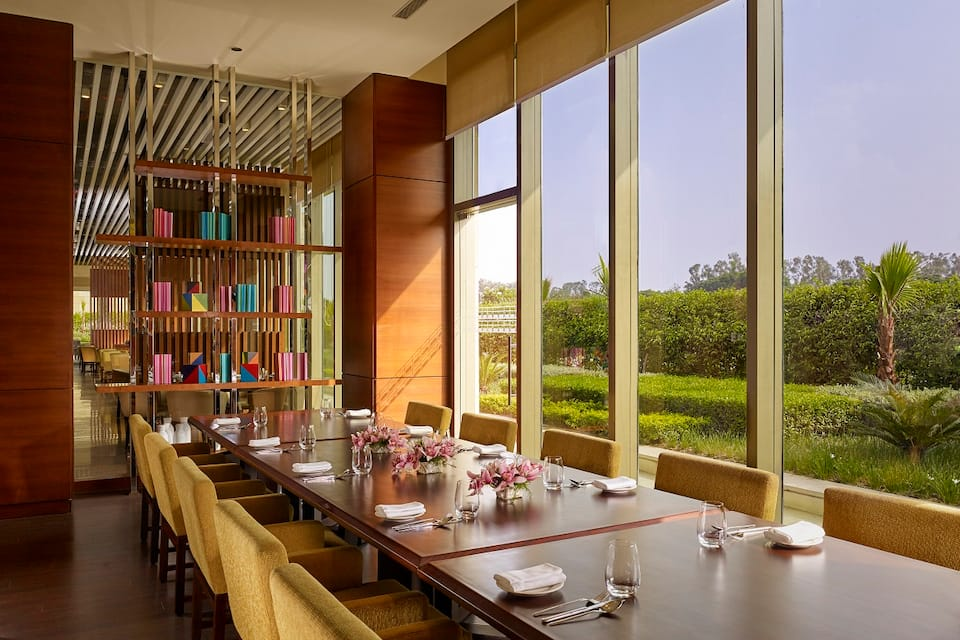 Hyatt Regency Chandigarh, MW Industrial Area Phase I, Hyatt Regency Chandigarh