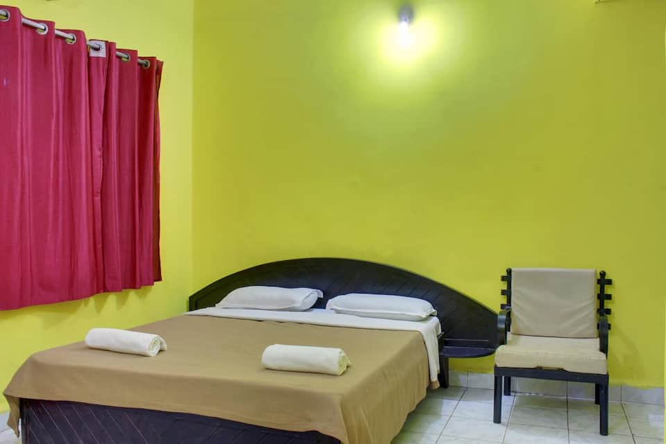 The Rivasa Resort - Calangute, Calangute, The Rivasa Resort - Calangute