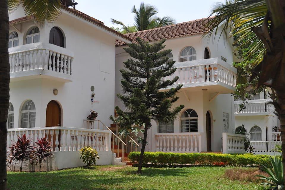 Colonia Santa Maria (CSM), Baga, Colonia Santa Maria (CSM)
