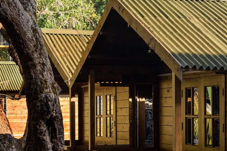 Royal Woods, Calangute, Royal Woods
