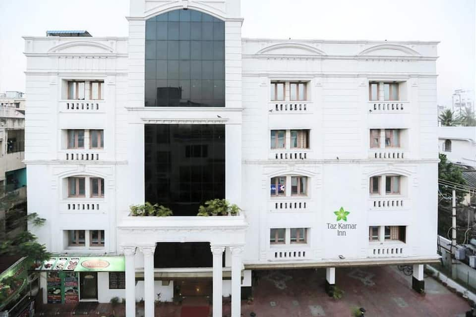 Taz Kamar, T. Nagar, Taz Kamar