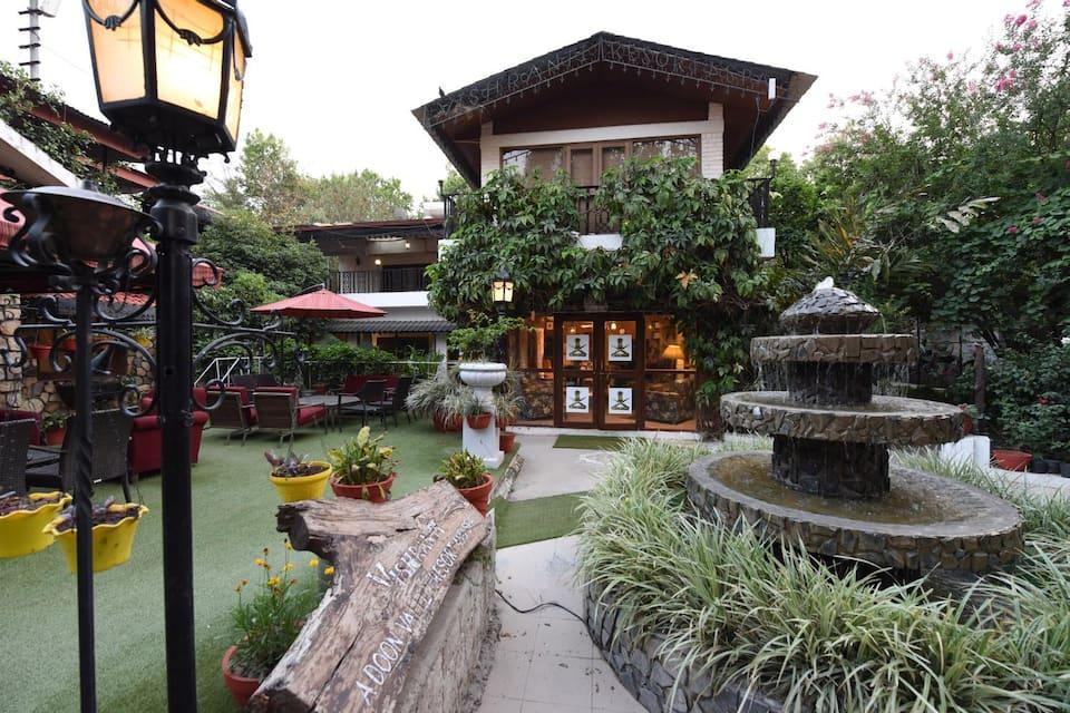 Vishranti (A Doon Valley Resort & Spa), Prem Nagar, Vishranti (A Doon Valley Resort  Spa)