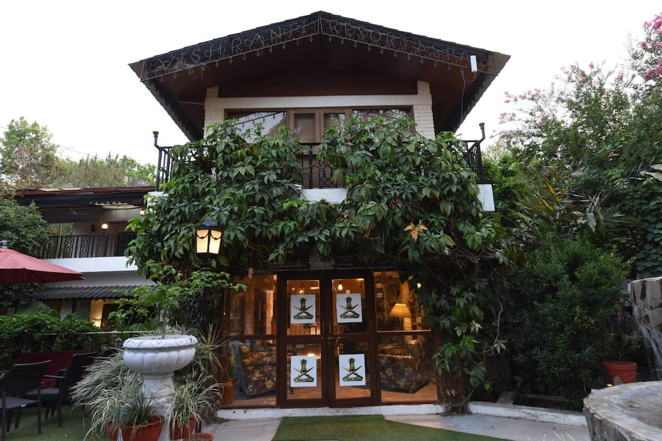 Vishranti (A Doon Valley Resort & Spa), Prem Nagar, Vishranti (A Doon Valley Resort  Spa)