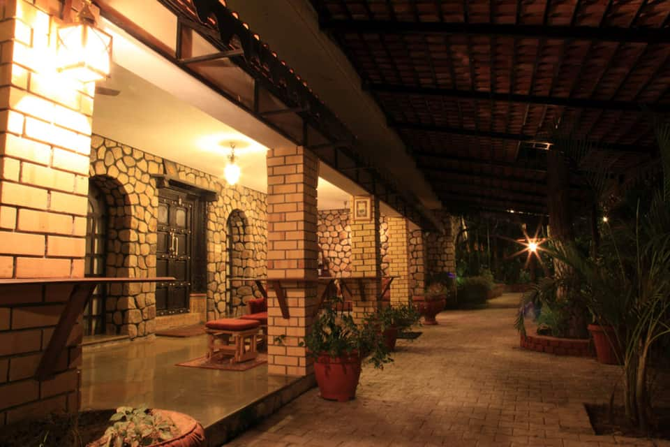 Vishranti Resorts & Spa, Prem Nagar, Vishranti (A Doon Valley Resort  Spa) by Signum