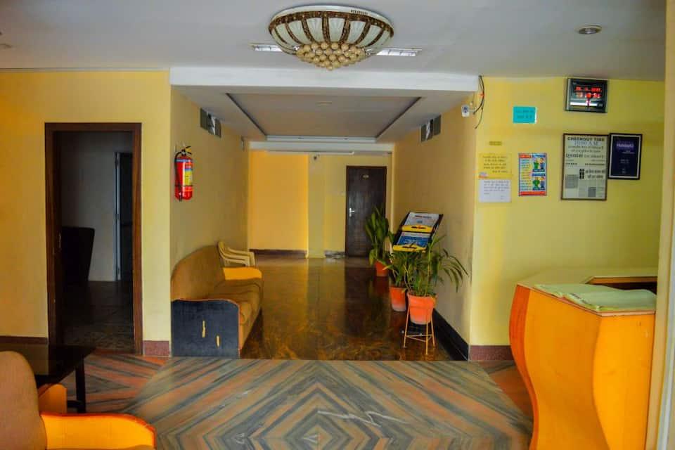 Hotel Samay, none, Hotel Samay