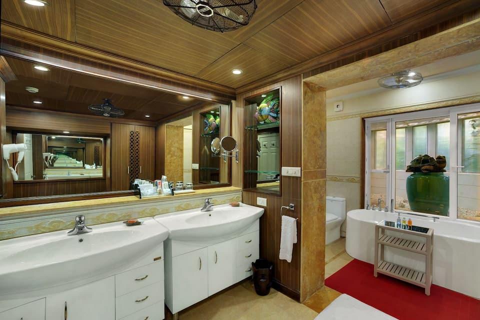 MAYFAIR Hideaway Spa Resort, Salcette, MAYFAIR Hideaway Spa Resort