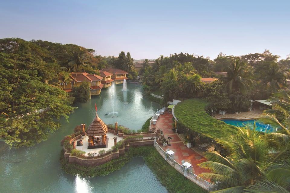 Mayfair Lagoon, Nayapalli, Mayfair Lagoon