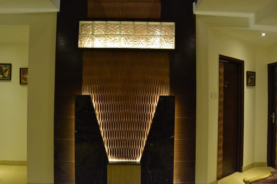 Hotel Classic Chandigarh, Sector 35 C, Hotel Classic Chandigarh