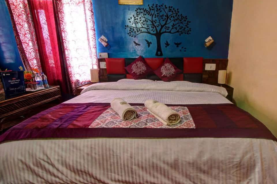 Hotel Drilbu, Gurudwara School Road, Hotel Drilbu