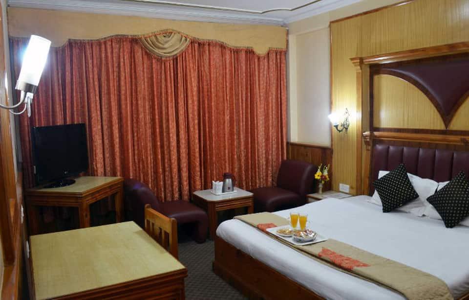 Hotel Jupiter, Hadimba Road, Hotel Jupiter