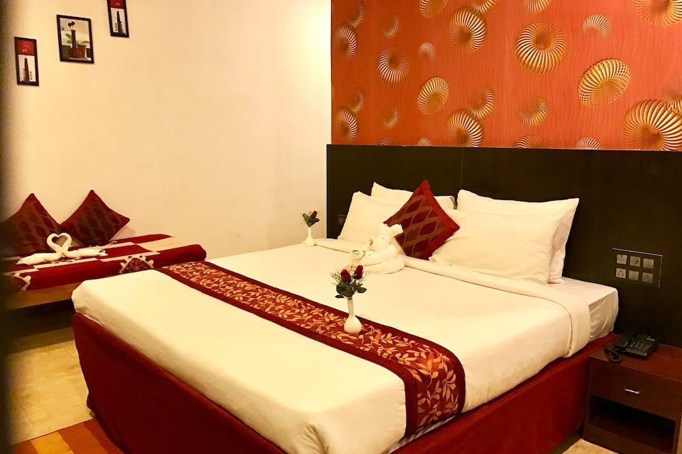 Parampara Resort & Spa, Kushal Nagar, Parampara Resort  Spa