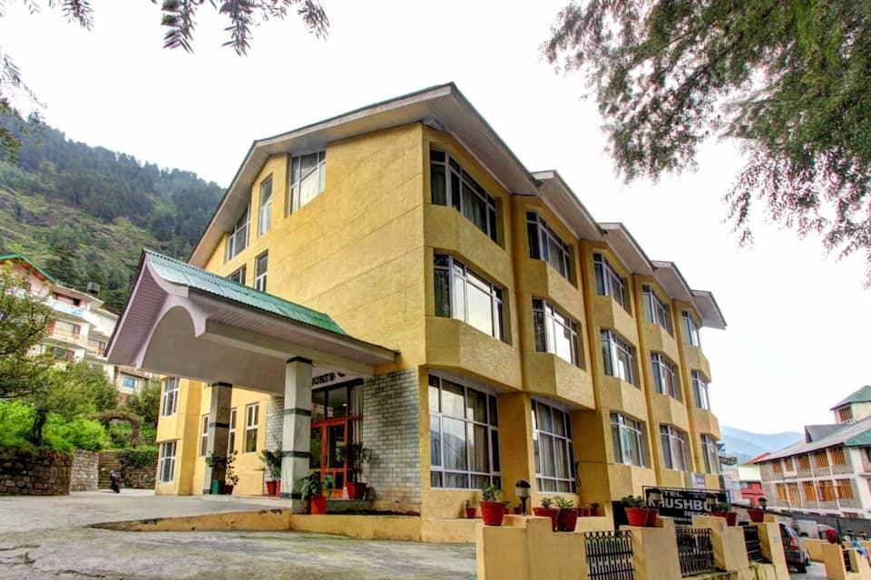 Khushboo Resort, Aleo, Khushboo Resort