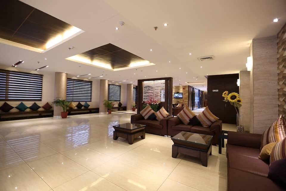 Hotel Sapphire, Zirakpur, Hotel Sapphire