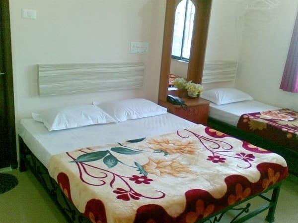 Hotel Sai Snehal, Pimpal Wadi Road, Hotel Sai Snehal