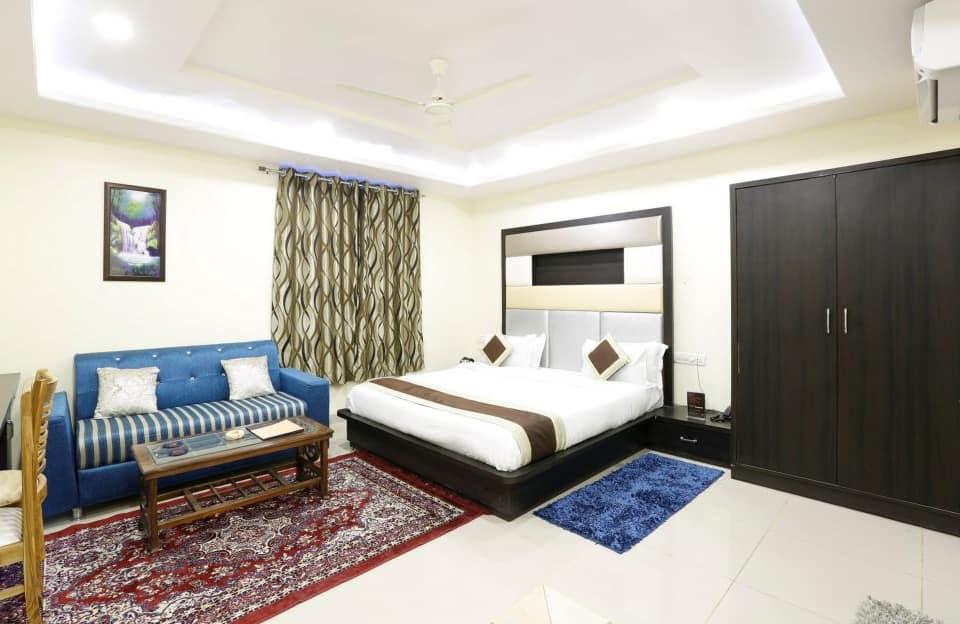 The Heritage Village Resort and Spa, Vaishali Nagar, The Heritage Village Resort and Spa