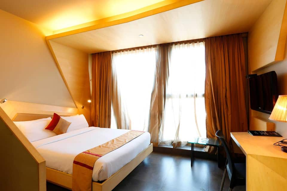 Dragonfly Hotel, Andheri, Dragonfly Hotel