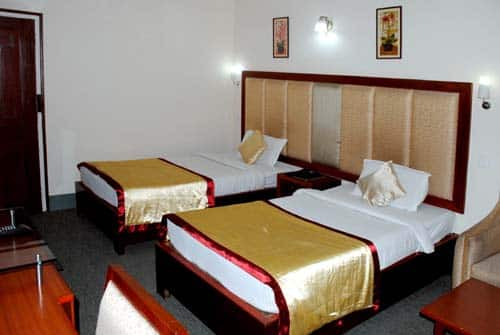 Executive Room (AC)