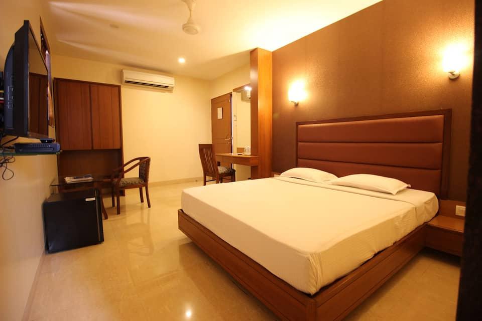 Premium Single Room Only