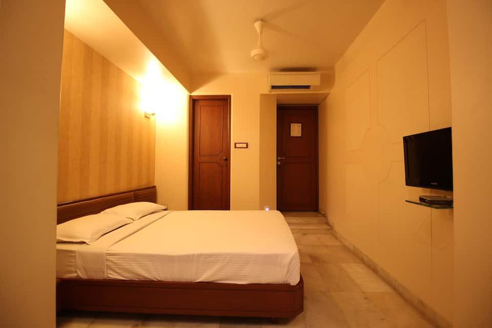 Hotel Ashray International, Sion, Hotel Ashray International