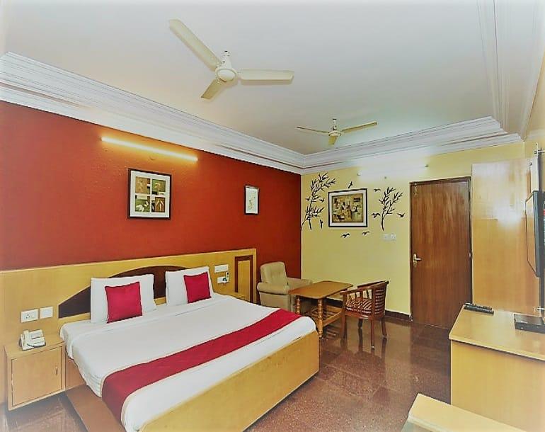 RB Hospitality, Koramangala, RB Hospitality