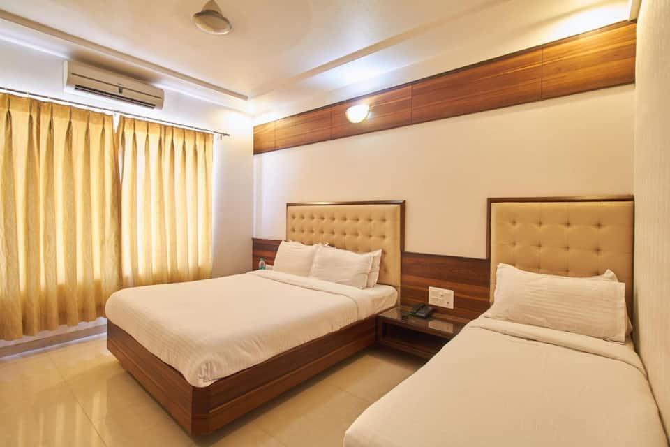 Satyan Inn, Shirdi Manmad Highway, Satyan Inn