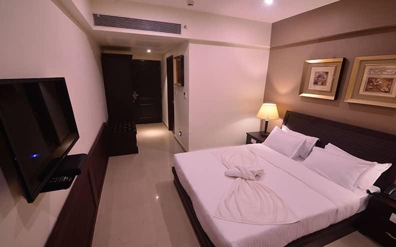 Seasons Hotel And Resorts, Margao, Seasons Hotel  Spa
