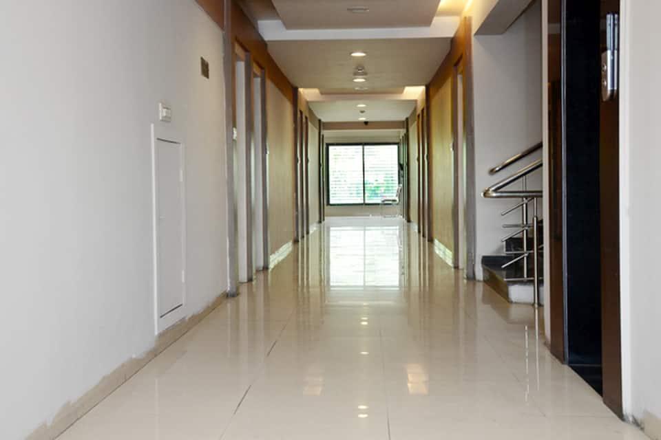 Hotel Ambrosia, Vijay Nagar, FabHotel Ambrosia Vijay Nagar