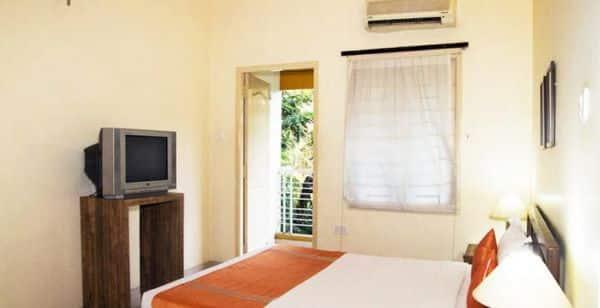 Hotel Queensway Park Ulsoor Lake, Ulsoor, Hotel Queensway Park Ulsoor Lake