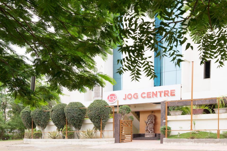 Jog Center, , TreeboJogCentre