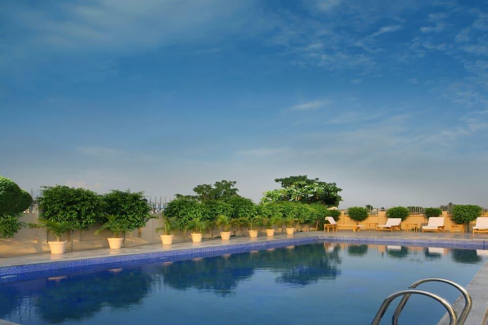Seyfert Sarovar Portico - A Sarovar Hotel, Haridwar Road, Seyfert Sarovar Portico - A Sarovar Hotel