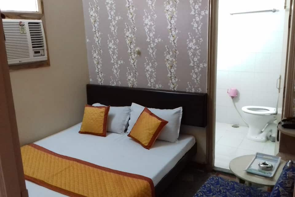 Hotel Kailash, , Hotel Kailash