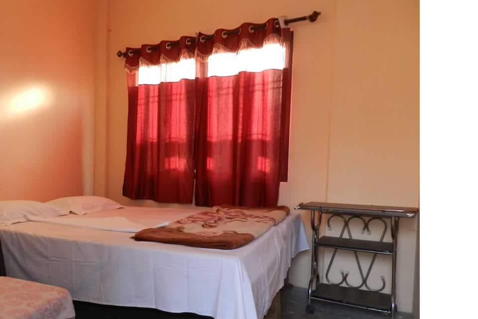 Buddha Guest House, Dasaswamedh Ghat, Buddha Guest House