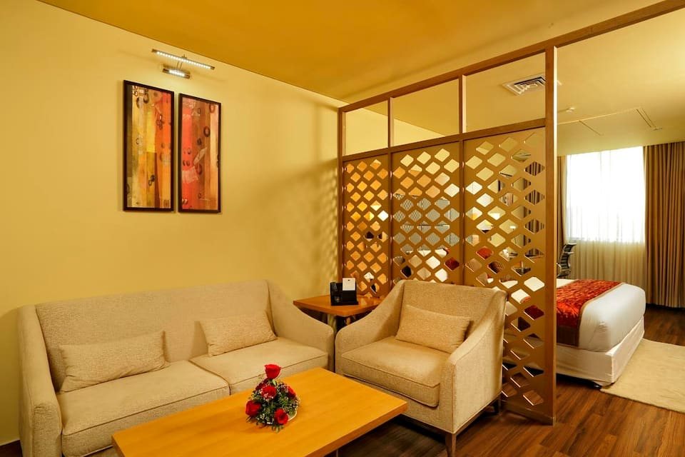 Country Inn & Suites By Carlson - Goa Panjim, Panjim, Country Inn  Suites By Carlson - Goa Panjim