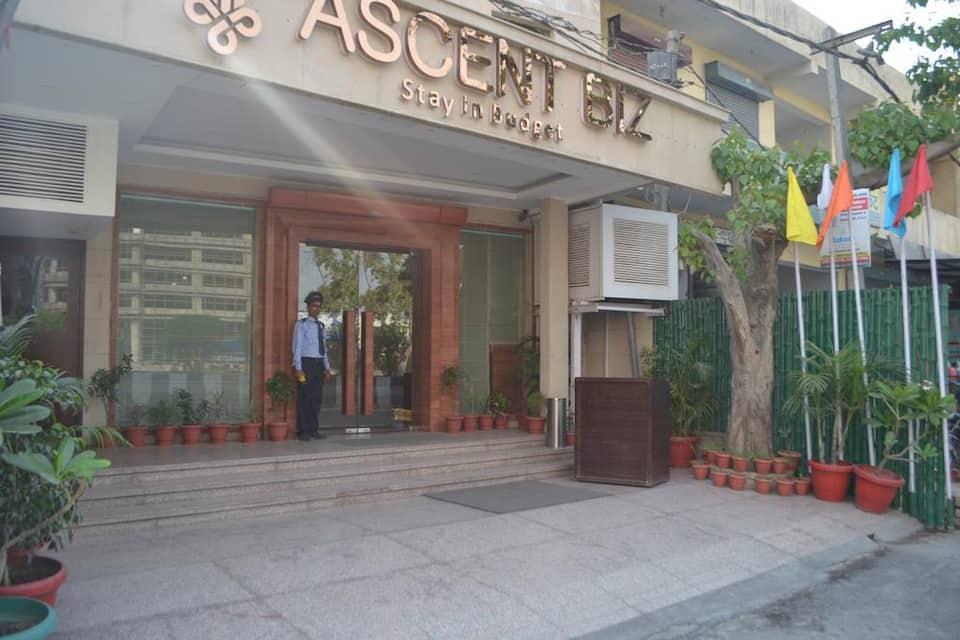 Ascent Biz, Sector 62, Ascent Biz
