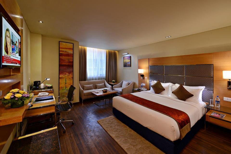 Country Inn & Suites By Radisson Goa, Panjim, Country Inn  Suites By Radisson Goa