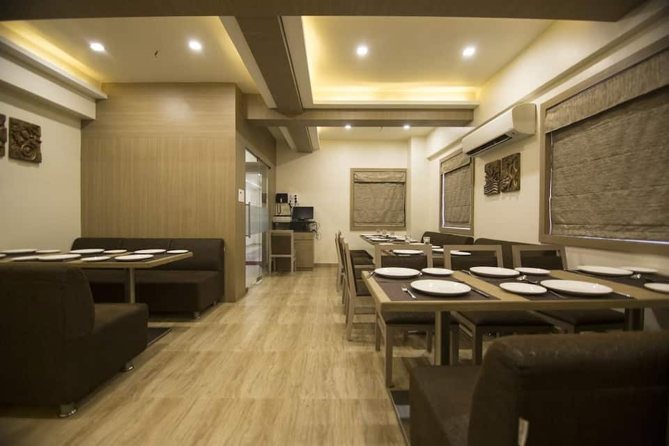 Nova KD Comfort, Bedi Road, Nova KD Comfort