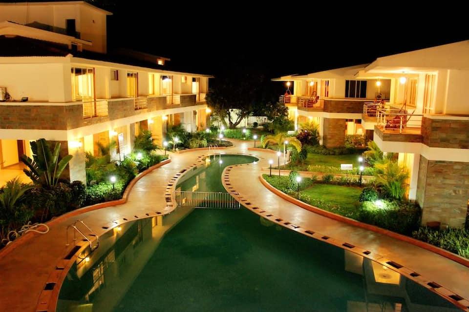 Wonderland Resort, Vapi Silvassa Road, Wonderland Resort