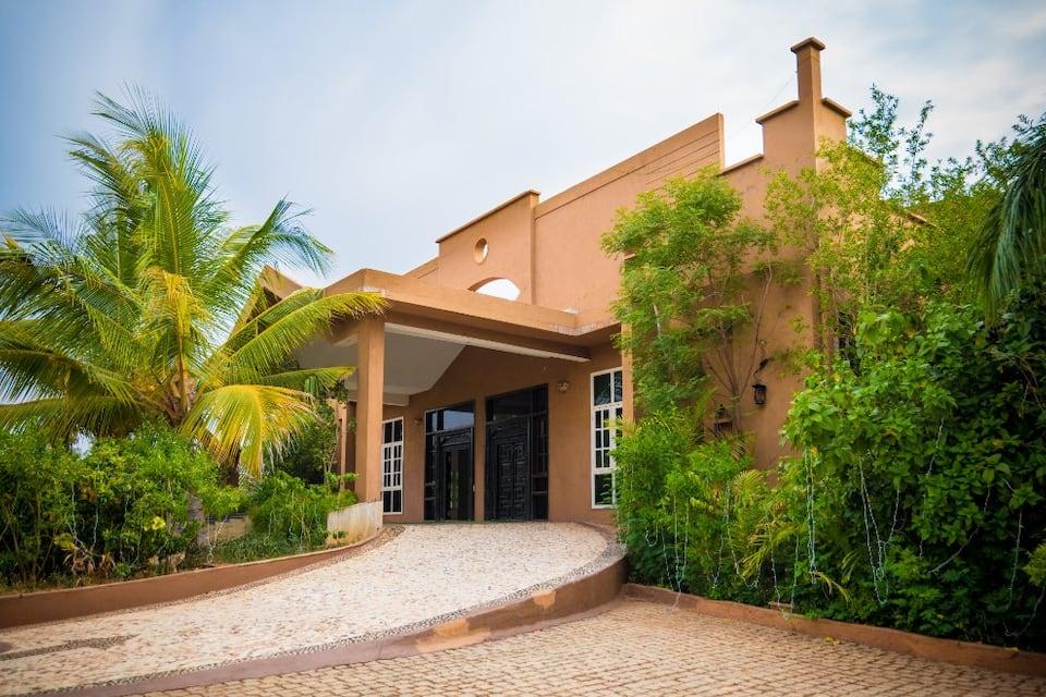 Vijayshree Resort & Heritage Village, Hospet - Hampi Road, Vijayshree Resort  Heritage Village
