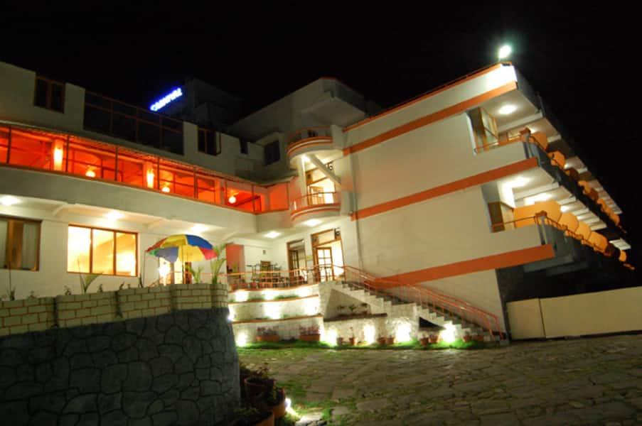 The Carnival Resort, Naidupuram, The Carnival Resort