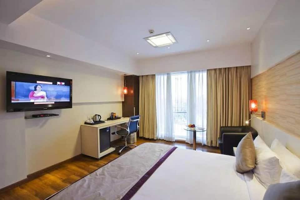 Spree Shivai Hotel, Pimpri Chinchwad, Spree Shivai Hotel