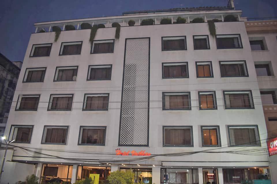 Hotel Vaibhav, Maldahiya, Hotel Vaibhav